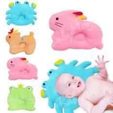 Babymom Neolife - หมอนหัวทุย หมอนหลุม นุ่มนิ่มน่ารัก ลายกระต่าย By Baby Mom.