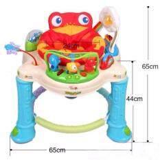ขาย Babyshine รถหัดเดิน Baby Walker หมุนที่นั่งได้ 360 องศา เป็นต้นฉบับ