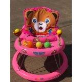 ราคา Babyshine รถหัดเดิน หน้าหมี Teddy มีเสียงดนตรี ใน กรุงเทพมหานคร