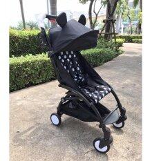 ซื้อ รถเข็นเด็ก Babytime กระรัดทัด พกพาสะดวก ใน กรุงเทพมหานคร