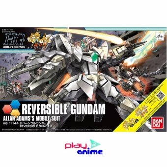 Bandai 1/144 High Grade Reversible Gundam