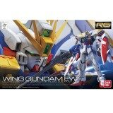 โปรโมชั่น Bandai 1 144 Real Grade Xxxg 01W Wing Gundam Ew