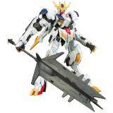 ซื้อ Bandai Gundam กันดั้ม High Grade 1 100 Full Mechanics Iron Blooded Orphans Gundam Barbatos Lupus Rex ออนไลน์ Thailand