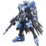 ทบทวน Bandai Gundam กันดั้ม High Grade Hg 1 144 Iron Blooded Orphans Gundam Vidar