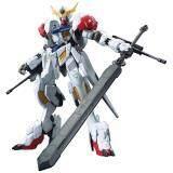 ราคา Bandai Gundam กันดั้ม 1 100 Iron Blooded Orphan Gundam Barbatos Lupus เป็นต้นฉบับ