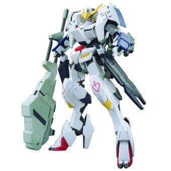 Bandai Gundam กันดั้ม High Grade (HG) 1/144 Gundam Barbatos 6th Form