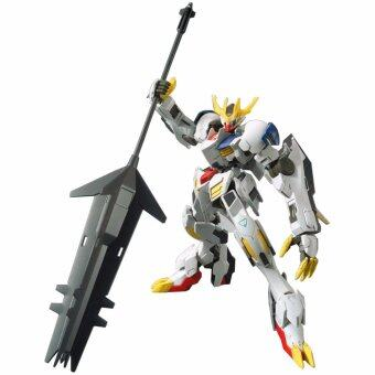 Bandai Gundam กันดั้ม High Grade HG 1/144 Iron-Blooded Orphans Gundam Barbatos Lupus Rex
