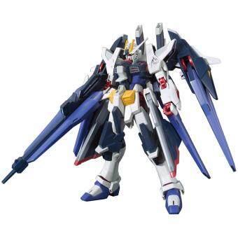 Bandai Gundam กันดั้ม High Grade HGBF 1/144 Amazing Strike Freedom Gundam