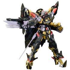 ซื้อ Bandai Gundam กันดั้ม Real Grade Rg 1 144 Gundam Astray Gold Frame Amatsu Mina Bandai ออนไลน์