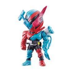 ราคา ราคาถูกที่สุด Bandai Kamen Rider Build คาเมนไรเดอร์ บิวท์ Remix Rider 02