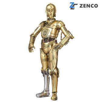 Bandai Star Wars C-3PO 1/12