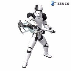 ซื้อ Bandai Star Wars First Order Stormtrooper Executioner 1 12 ออนไลน์ ไทย