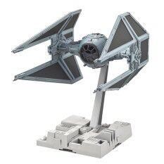 Bandai Star Wars Tie Interceptor 1 72 เป็นต้นฉบับ