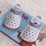 ส่วนลด รองเท้าเด็กวัยหัดเดินในช่วงฤดูร้อนรองเท้าแตะใหม่ชายและหญิงทารก Other ใน ฮ่องกง