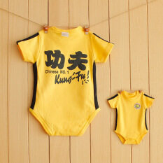 ขาย ทารกสยามทารกในช่วงฤดูร้อนแพคเกจผายลมเสื้อผ้าอึกทึกครึกโครม เป็นต้นฉบับ