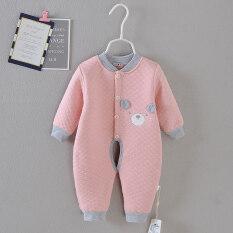 ขาย Romper ทารกอบอุ่นปีนเสื้อผ้าสำหรับผู้ชายและผู้หญิงทารก