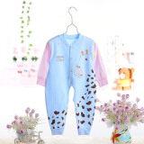 ซื้อ ทารกแรกเกิดถุงเท้าทารกฤดูใบไม้ผลิ Romper Coveralls ทารก ออนไลน์ Thailand