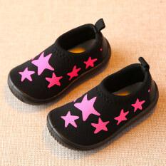 ทารกด้านล่างนุ่มเด็กชายรองเท้าสาวทารกเด็กวัยหัดเดิน Unbranded Generic ถูก ใน ฮ่องกง