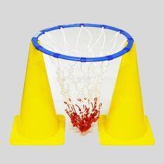 ราคา แป้นบาสเด็กเล็ก Basket Hoop Unbranded Generic