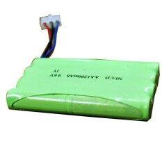 Battery Recharge รถ1/10 - 1200mah.