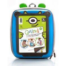 ราคา Benbat Govinci Backpack สีฟ้า เป็นต้นฉบับ