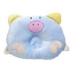 Bestprice - ทารกแบน Positioner ป้องกัน Roll นอนเครื่องนอนหัวสนับสนุนหมอน - นานาชาติ By Bestprice2015.