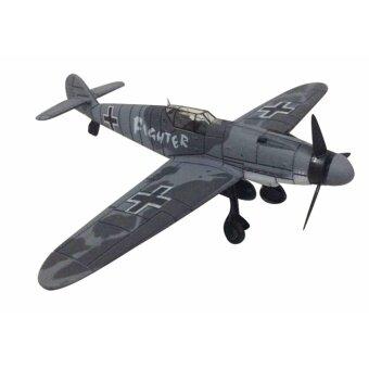 โมเดลเครื่องบินรบ BF-109 รุ่น E