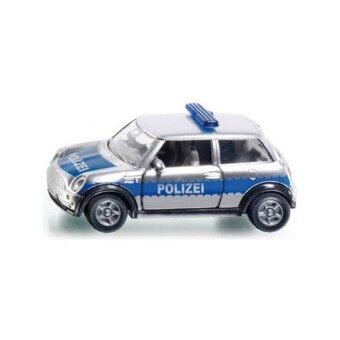 Black Shop International 1330 Police Mini - Intl