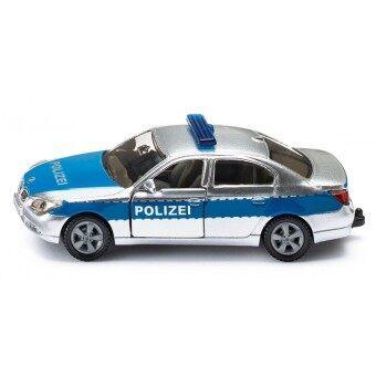 Black Shop International 1352 Police Patrol Car - Intl
