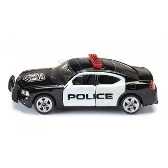 ดำร้าน International 1404 รถตำรวจสหรัฐฯ-นานาชาติ