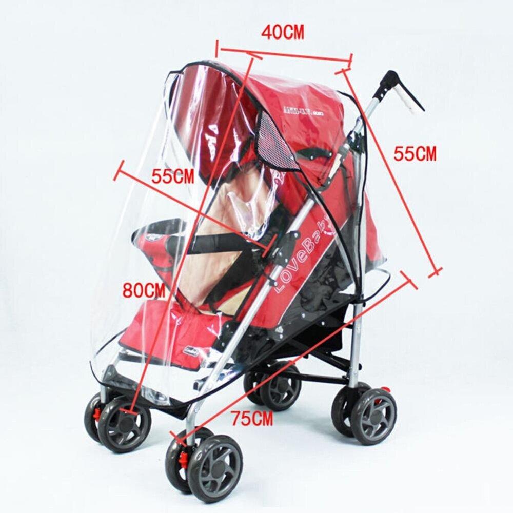 ดีที่สุด Bebenuvo อุปกรณ์เสริมรถเข็นเด็ก กระเป๋าจัดระเบียบแขวนรถเข็นเด็ก กระเป๋าเอนกประสงค์ อุปกรณ์เสริมรถเข็นเด็ก Bebenuvo ยินดีคืนเงิน