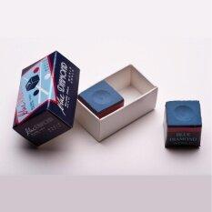 ชอล์คฝนหัวคิว Blue Diamond Chalk.