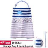 ขาย ผ้าอ้อมผ้าฝ้ายผ้าอ้อมผ้าห่มพยาบาลสำหรับการให้นมแม่ Blue Whale Intl ออนไลน์ จีน
