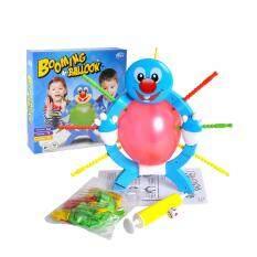 ราคา Booming Balloon เกมส์เสียบลูกโป่งให้แตก Films Toy ใหม่