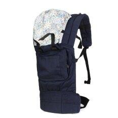 Breathable ทารกสายรัดปรับได้สลิงเป้สำหรับเด็กทารกกระเป๋า Rider - Intl.
