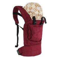 ระบายอากาศได้เด็กทารกปรับห่อสลิงทารกแรกเกิดกระเป๋าเป้สะพายหลังกระเป๋าเป้สะพายหลังกระเป๋าใส่ผู้ขับ - นานาชาติ.