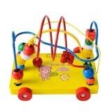 ราคา C2Toy ของเล่นเสริมพัฒนการ รถขดลวดลากจูง สีเหลือง ใหม่ล่าสุด