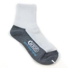 ขาย Carson Socks Antibac ถุงเท้านักเรียน Pack 6 คู่ เป็นต้นฉบับ