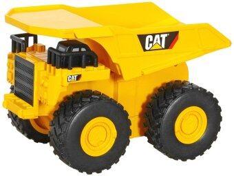 CAT รถบรรทุกเทหลัง ขนาดกลาง รุ่น 36711 (สีเหลือง)
