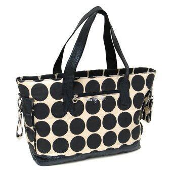 กระเป๋าใส่ผ้าอ้อม Chic O Bello ช๊อปเปอร์ โรม่า - รุ่น CB06-006