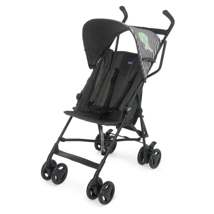 เว็บที่ขายถูกที่สุดอันดับที่ 1 Unbranded/Generic อุปกรณ์เสริมรถเข็นเด็ก รถเข็นเด็ก Buggy บาร์ยึดพร้อมตะขอและห่วง (สีดำ) - INTL มีรับประกัน