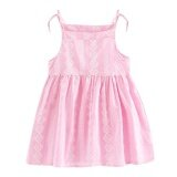 ขาย Children Princess Dresses Baby Girls A Line Lace Sleeveless Dress 90Cm Intl ราคาถูกที่สุด