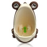 ขาย Children Toddler Kid Baby Boy Frog Potty Urinal P** Toilet Bathroom Training Intl แองโกลา ถูก
