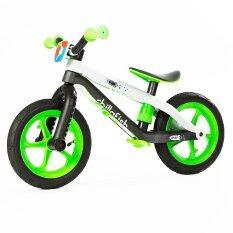 Chillafish Bmxie จักรยานทรงตัว สีเขียว ใหม่ล่าสุด