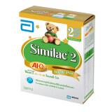 ขาย ซิมิแลค 2 เอไอ คิว พลัส อินเทลลิ โปร 650 กรัม Similac ออนไลน์