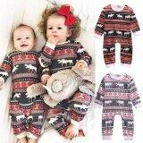 โปรโมชั่น ชุดนอนวันคริสต์มาสชุดนอนเด็กทารกกวางชุดนอนชุดนอนชุดนอนชุดนอนชุดนอนชุดนอนชุดนอนชุดนอนชุดนอน นานาชาติ ถูก