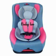 ส่วนลด Chuchob Car Seat ปรับ นั่ง เอน นอน สำหรับเด็กแรกเกิดขึ้น 6 ขวบ Baby Boo กรุงเทพมหานคร