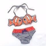 ราคา ชุดว่ายน้ำเด็ก 2 ชิ้น ลายตามรูป Made In Thailand ไซส์ 6 เดือนถึง 3 ขวบ Swim005 ใหม่