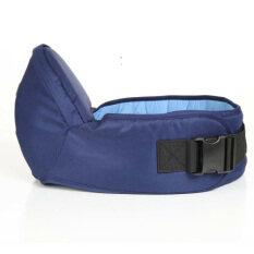 Cityhome กระเป๋าอุ้มเด็กทารกกระเป๋าอุ้มเด็ก (สีฟ้า)