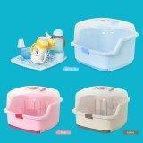 ราคา Compact Portable Baby Bottle Drying Rack Smart Design Dishwasher Safe Holder Box Intl ใหม่ล่าสุด